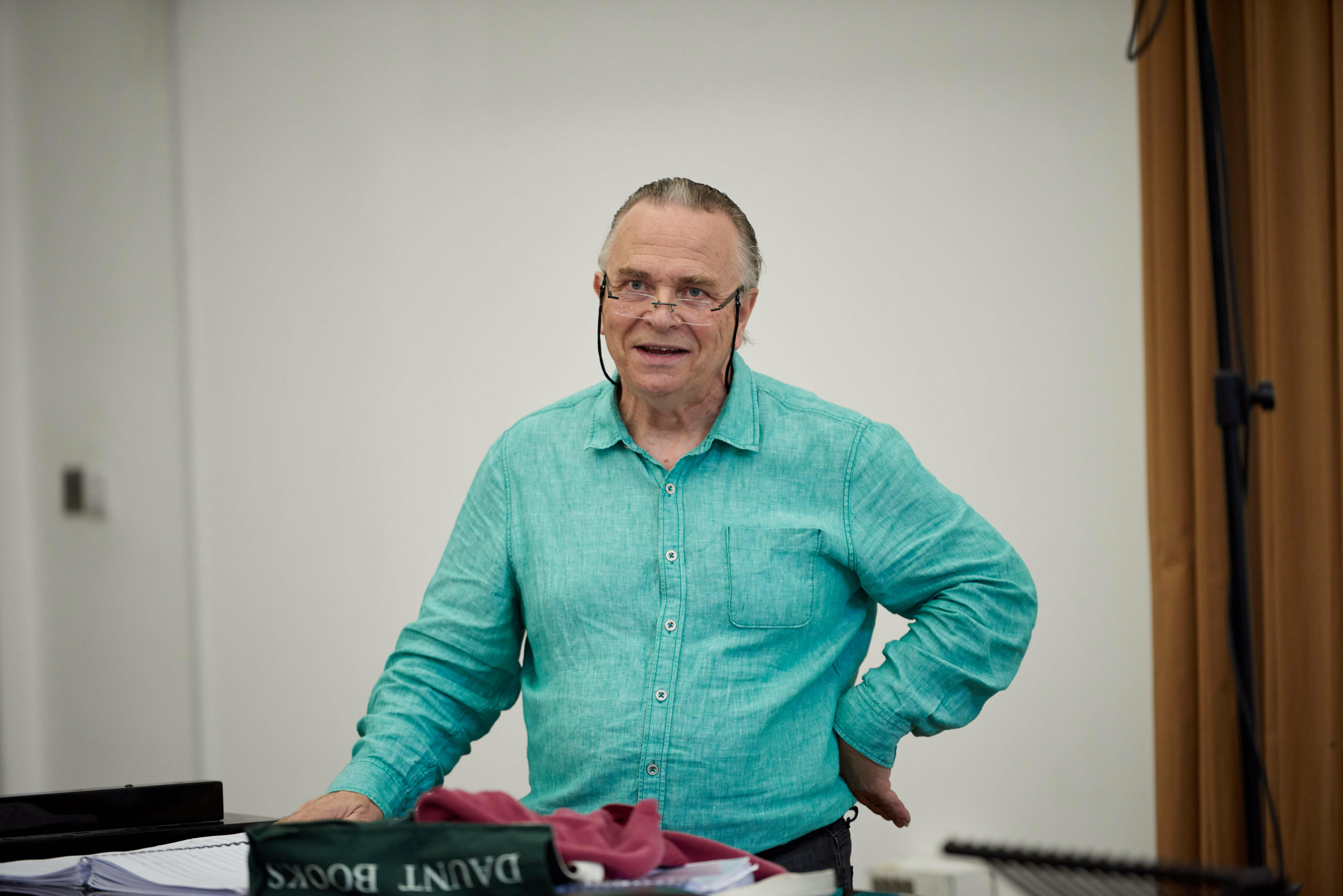 The Final Piece of the Jigsaw – Sir Mark Elder on Donizetti's <em></noscript><img class=