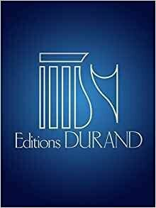 August Durand's Editions Durand