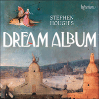 Stephen Hough Dream Album