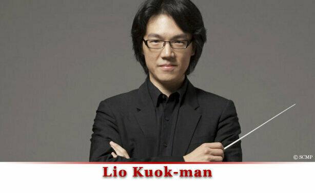 Lio Kuokman | Scheherazade