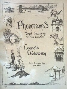 Phonoramas