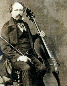Adrien François Servais © Wikipedia