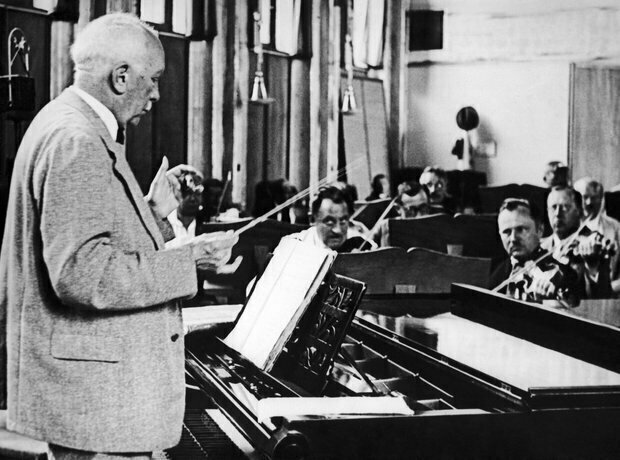 Strauss: <em>Horn Concerto No. 2</em><br/>Premiered Today in 1943