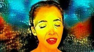 Taryn Southern is making an entire album co-written by artificial intelligence softwarePhoto: Taryn Southern