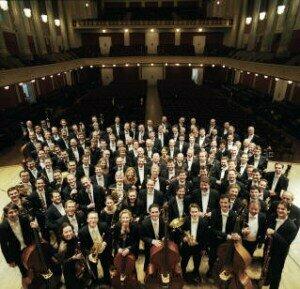 Wiener Symphoniker © Wikipedia