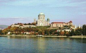 Basilica Esztergom