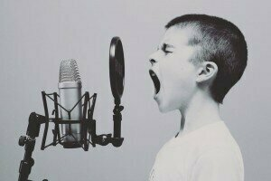 If you think you can't sing you're wrong: A singing story (Photo: Jason Rosewell)