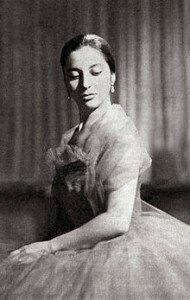 Teresa Berganza © Wikipedia