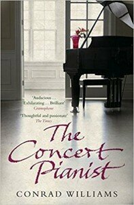 Cover of The Concert Pianist