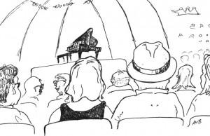 Illustration by Aldo Valdés Böhm