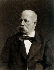 Robert Volkmann © Wikipedia