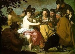 Drinking Scene
