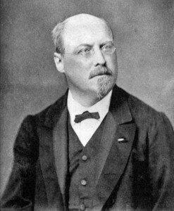 Joachim Raff © Wikipedia
