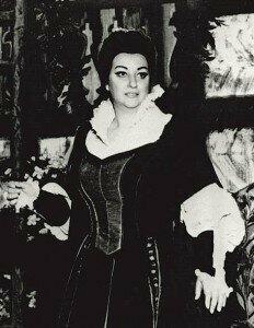 Montserrat Caballé © Wikipedia