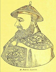 Teodorico Pedrini