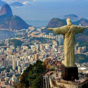 Rio de Janeiro, one of the inspirations behind Bachiana Brasileira No. 1