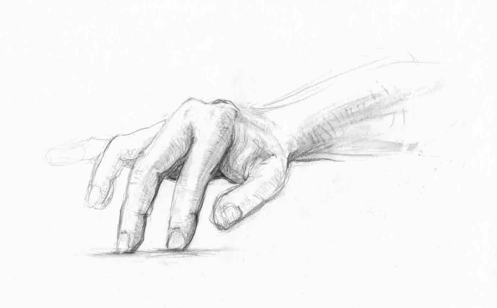 Fluent Fingers