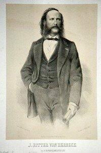 Johann Ritter von Herbeck