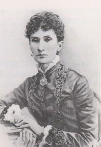Nadezhda von Meck © Wikipedia