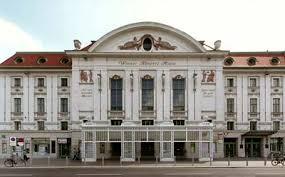 Konzerthaus in Vienna
