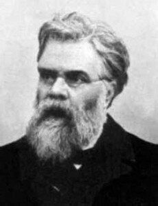 Emile Lemoine © Wikipedia