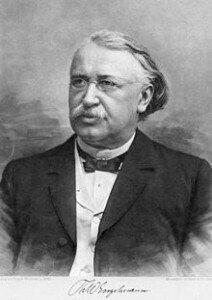 Professor Theodor Wilhelm Engelmann