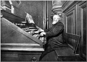 Félix-Alexandre Guilmant
