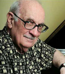 Composers and Their Poets: George Crumb