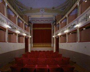 Teatro © www.yamgu.com