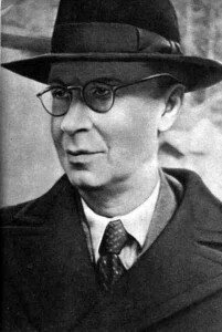 Prokofiev at age 62