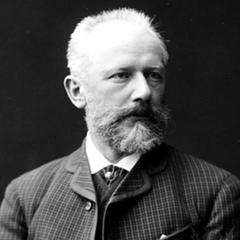 Pyotr Ilyich Tchaikovsky © www.medici.tv