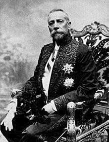 Prince Albert I of Monaco