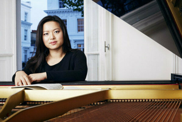 In Touch with Annie Yim, Pianist