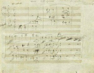 Beethoven Op. 132