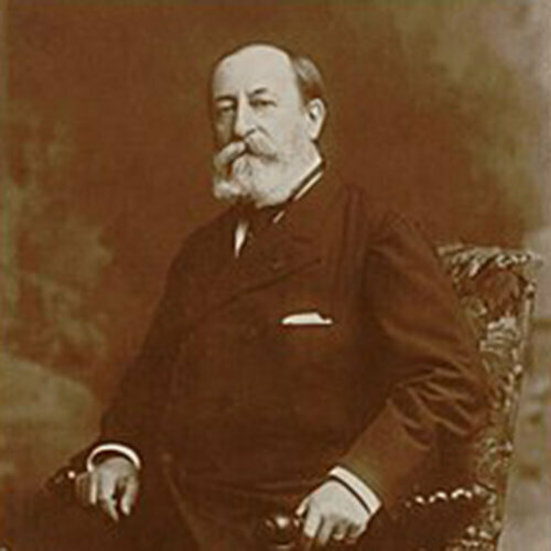 Camille Saint-Saëns: The Atheist in the Choir Loft