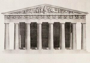 Figure-4.-The-Parthenon-restored-west-elevation-The-Antiquites-of-Athens-Vol.-II-Chap.I-plate-III.-1024x726