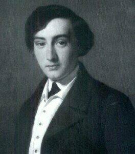 Charles Gounod, Prix de Rome