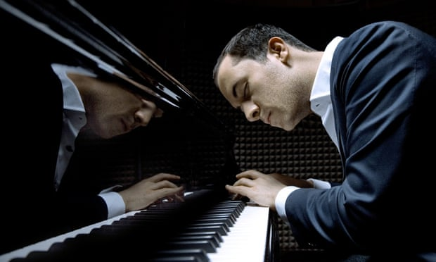 Igor Levit, Pianist— Introspective and Transporting