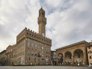 Medici Palace, Florence