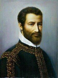 Giovanni Pierlugi da Palestrina