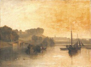 Turner: Dewy Morning