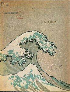 Debussy's La Mer
