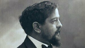 Claude Debussy, winner of the Prix de Rome © cdn.radiofrance.fr