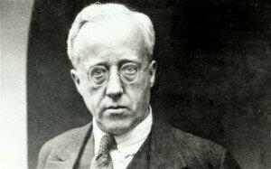 Gustav Holst