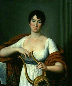 Isabella Colbran