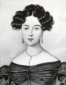 Countess Caroline Esterházy