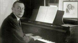 Rachmaninov © www.violinist.com