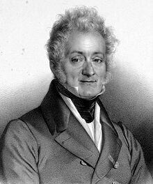 Ferdinando Paer, organ concerto composer