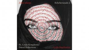 Scheherazade.2 album cover