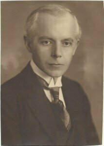 Béla Bartók in the 1920s